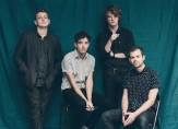 The Crookes - Profile
